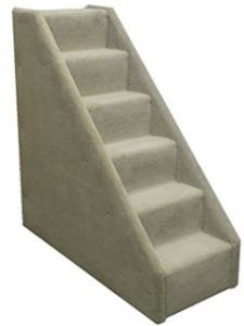 30 Inch High Pet Stairs Bears Stairs 6 Step