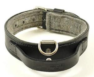 RedLine K9 collar for Large Breed Dogs