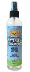 Bodhi Waterless Dog Shampoo
