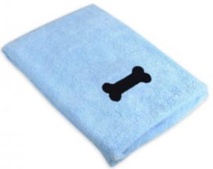 DII Microfiber Pet Towel