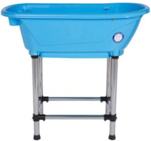 Flying Pig Portable Pet Tub