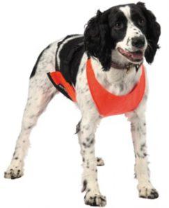 Mendota Skid Plate Dog Skid Plate Chest Protector