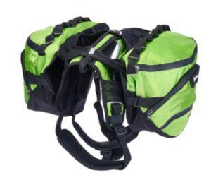 Best Dog Backpack for Husky