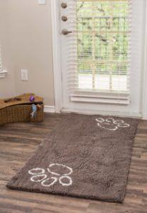 BirdRock Home Dog Doormat 60 x 30