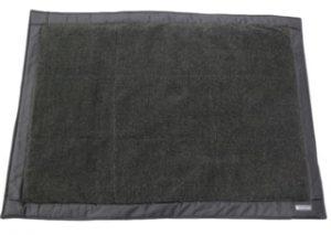 Lightspeed Outdoors Self Inflating Travel Dog Bed Fleece