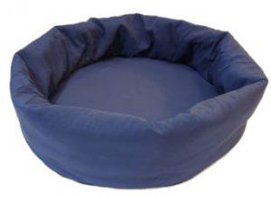 Noblecamper 2-in-1 Dog Bed