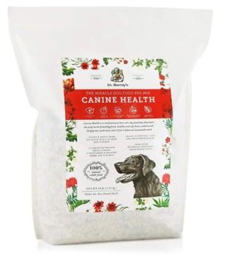 Dr. Harveys Canine Health Pre-Mix Dog Food